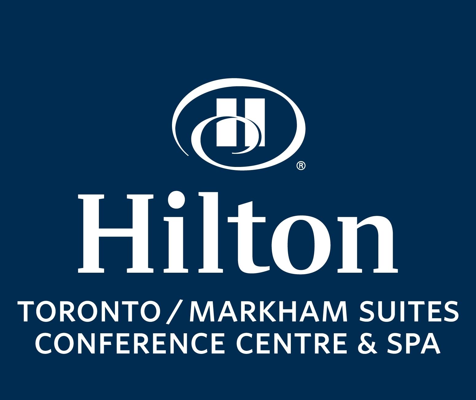 Hilton Toronto / Markham Suites Conferences Centre & Spa